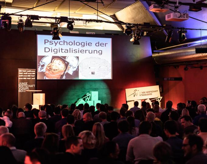 JWV Psychologie der Digitalisierung