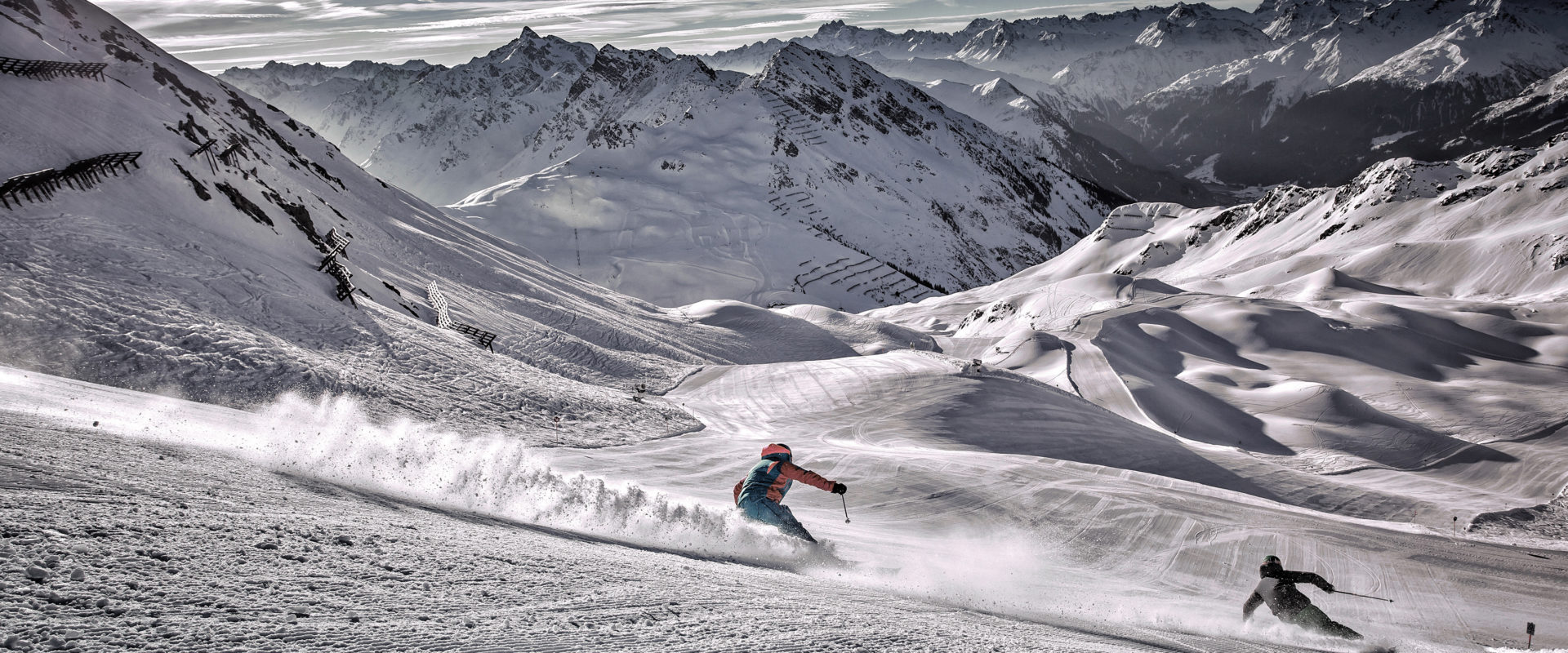 Bewegen! Sonnenaufgangsfahrt Silvretta Montafon