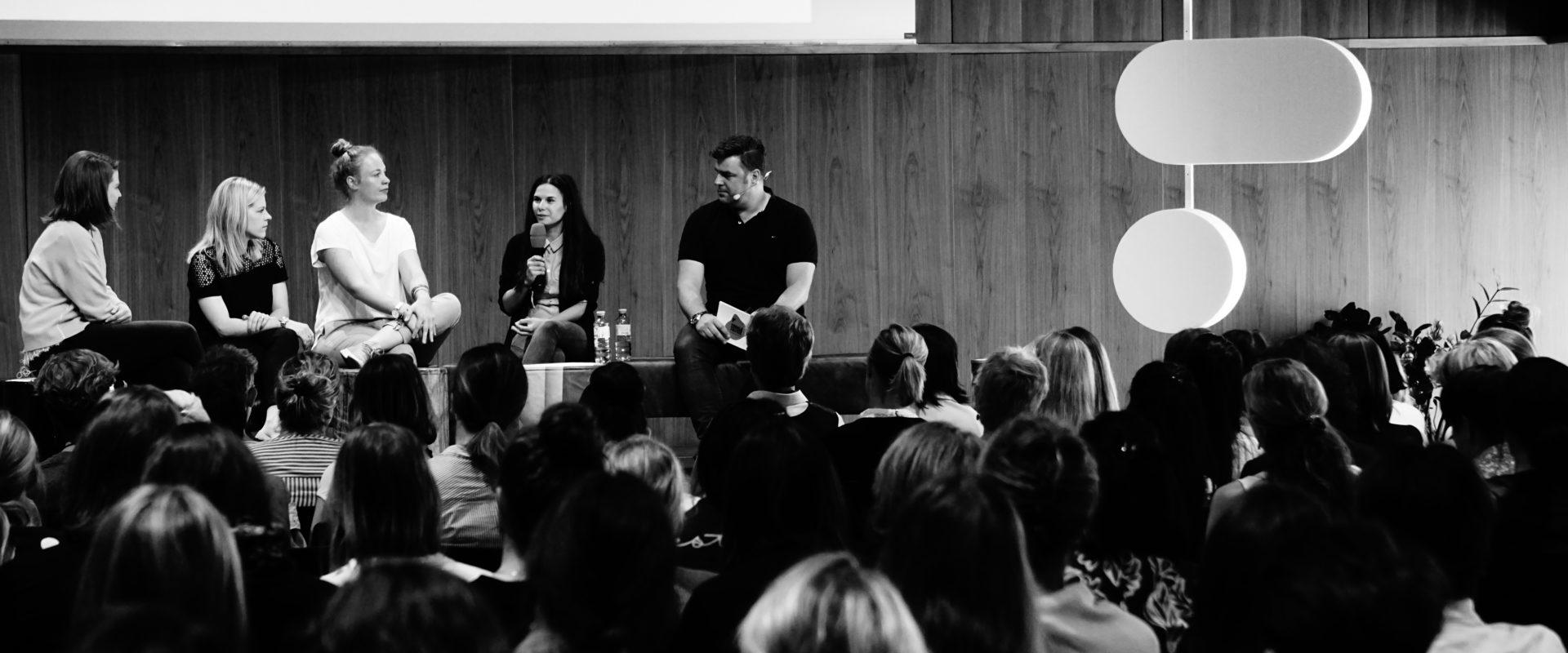 Female Future Festival – Junge Wirtschaft Vorarlberg leitete Masterclass
