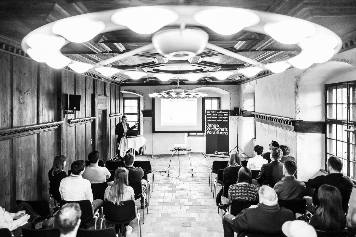 Lernen! Günther Kometer über systemisches Management in Zeiten des Umbruchs