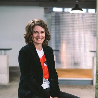 Olivia Strolz